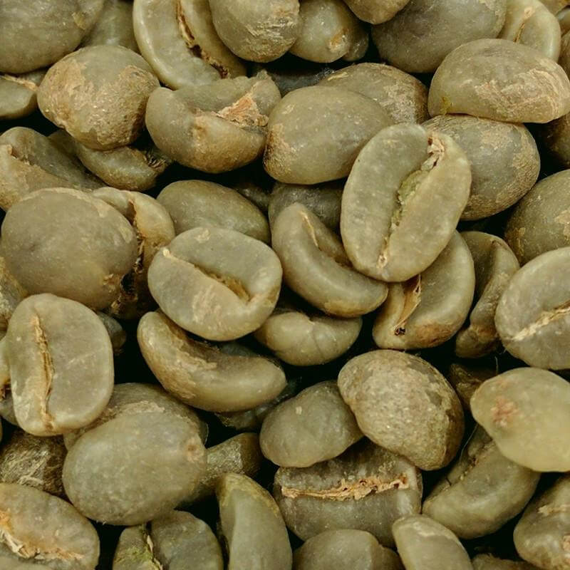 Ethiopian Limu Coffee Beans