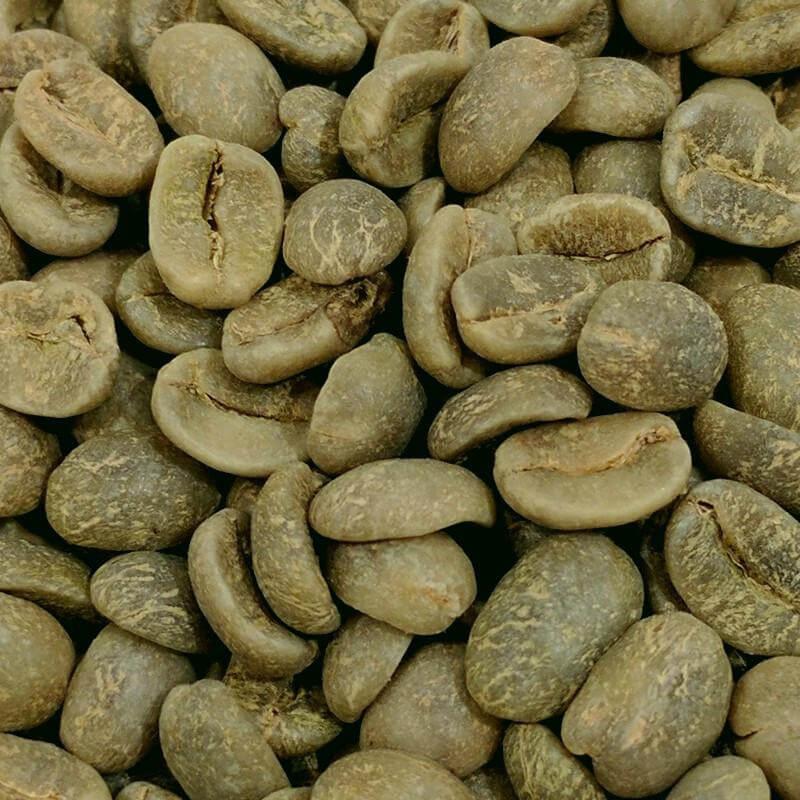 Ethiopia Bench Maji Guji Zone Coffee